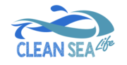 Clean Sea Life Logo