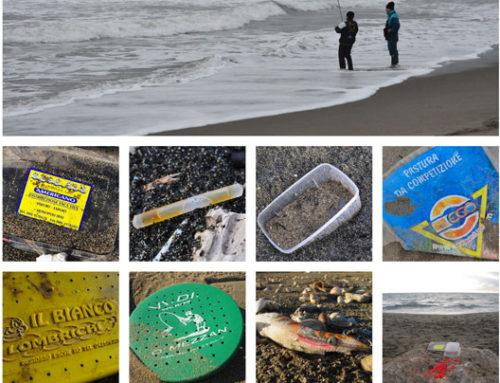 sulle pagine di Pesca in Mare