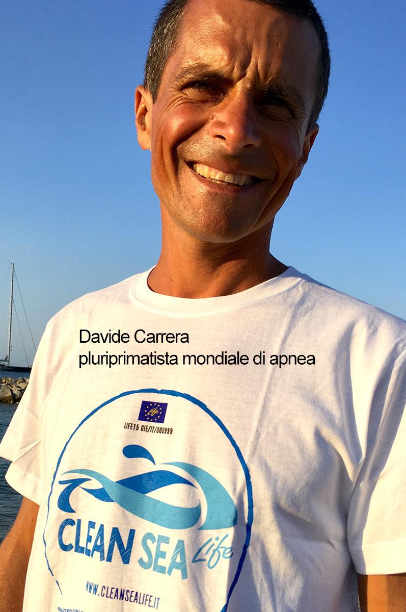 DavideCarrera
