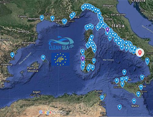 Clean Sea LIFE e il primo processo italiano sul mare di plastica