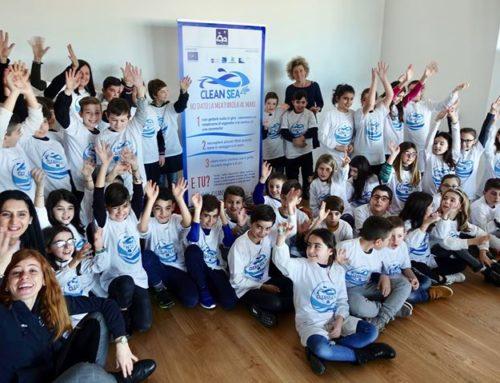 11 aprile: Giornata del Mare nelle scuole