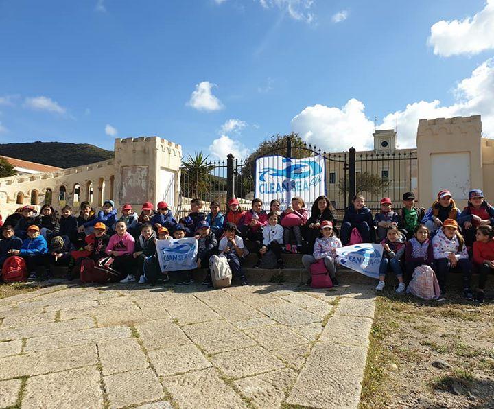 una giornata per l'Asinara