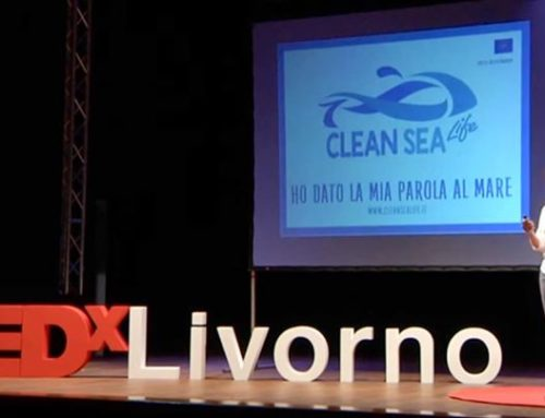 Clean Sea LIFE è in un TED talk!