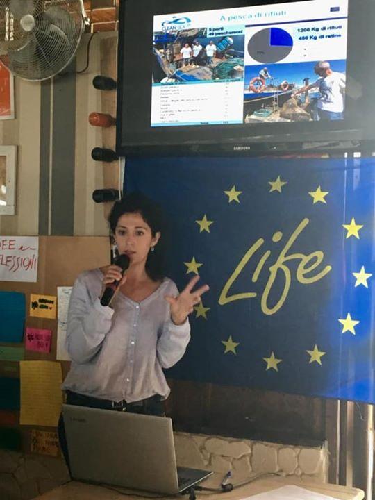 networking con altri progetti LIFE